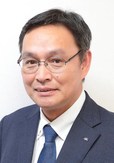 代表取締役 奥山 繁(一級葬祭ディレクター)