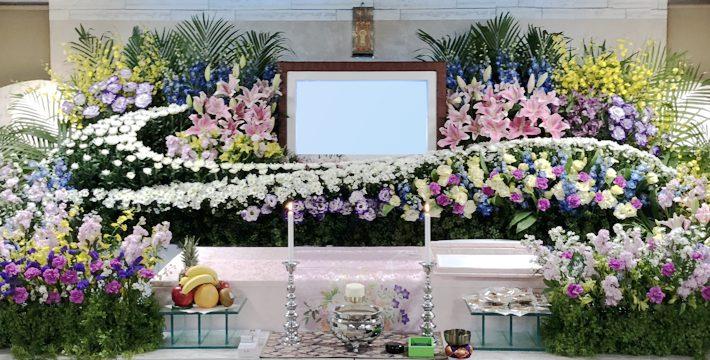 セレクト家族葬40