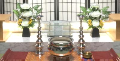 家族葬プランセレクト安置・直葬式