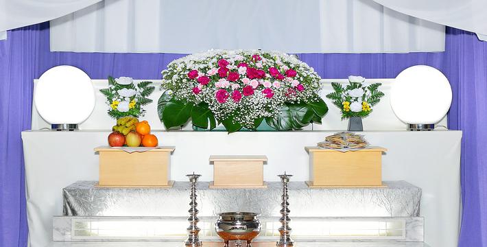 生活保護葬イメージ