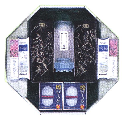 【SR-13】花瓶・墓参灯 17,600円