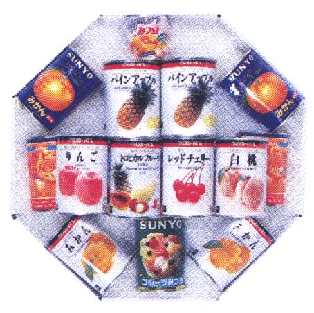 【SR-21】フルーツ缶詰 22,000円