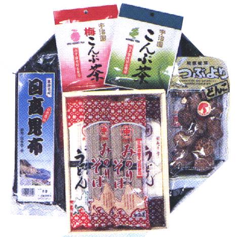【SR-3】乾物・乾麺類 13,200円