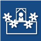9尺花祭壇
