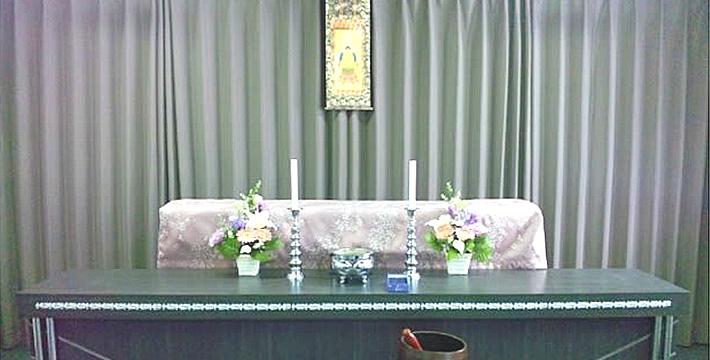 セレクト火葬式