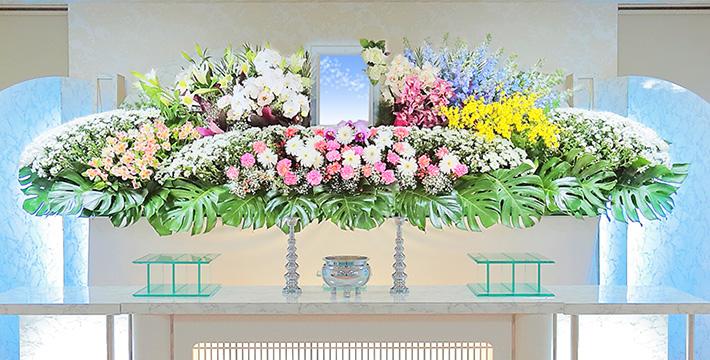 セレクト家族葬35