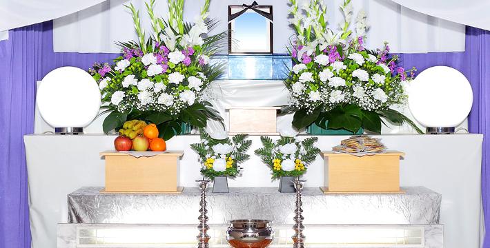 セレクト1日葬