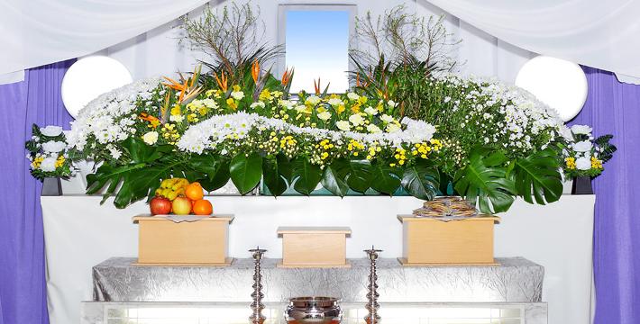 セレクト家族葬20
