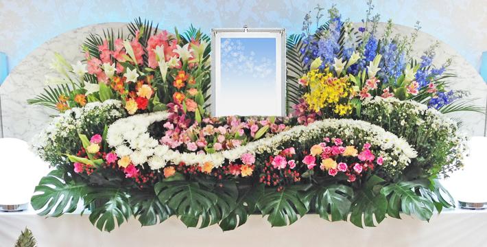 セレクト家族葬25