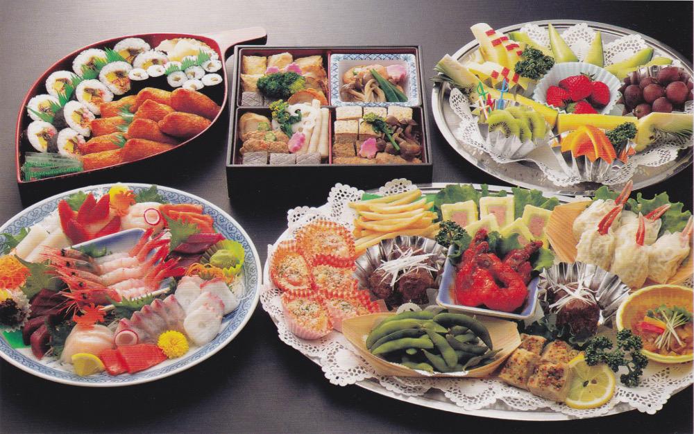 【夜食/オードブル】おときセット 20,000円(税別)